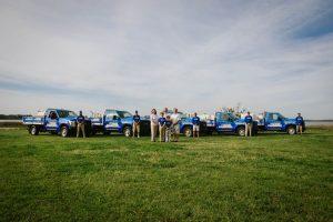 Trucks Team 1